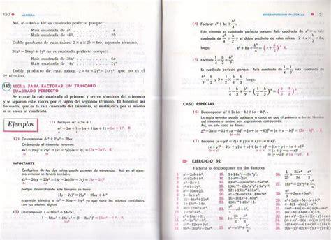 Álgebra - Baldor + Solucionario De Ejercicios + Obsequio ...