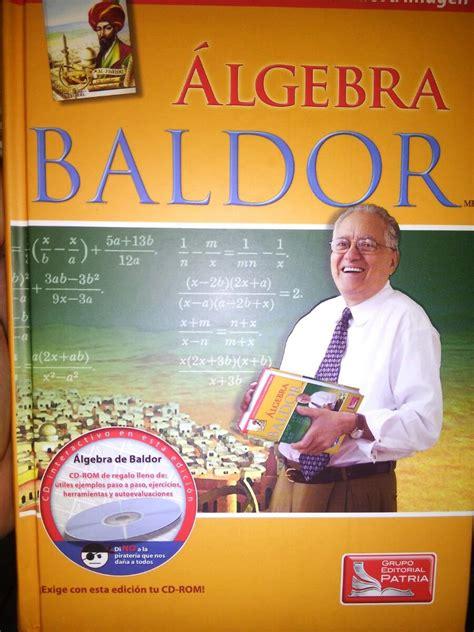 algebra de baldor - Etame.mibawa.co