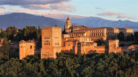 Alhambra Palace - Granada | Ticket Advice