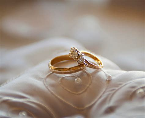 Alianzas de boda, ¿qué debes saber antes de comprarlas?