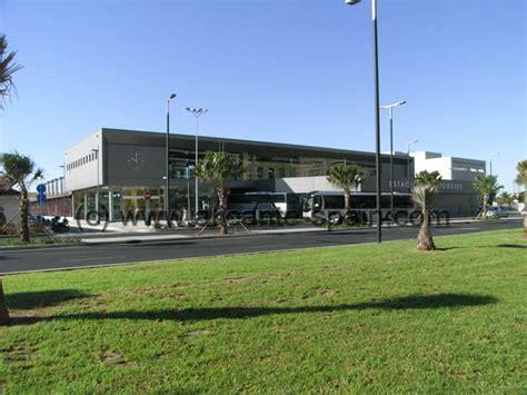 Alicante Airport Bus