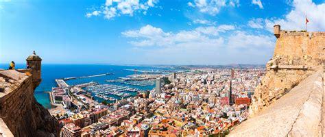 Alicante Shore Excursions. Travel guide of Alicante, Spain.