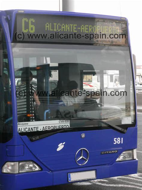 Alicante Streetcar   Underground