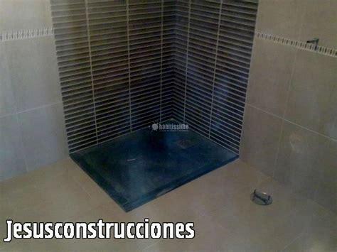 Alicatado Cuarto de Baño | Ideas Albañiles