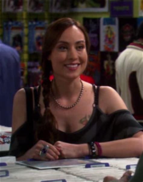 Alice   The Big Bang Theory Wiki