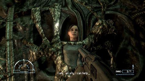 Aliens vs. Predator (2010) скачать через торрент бесплатно
