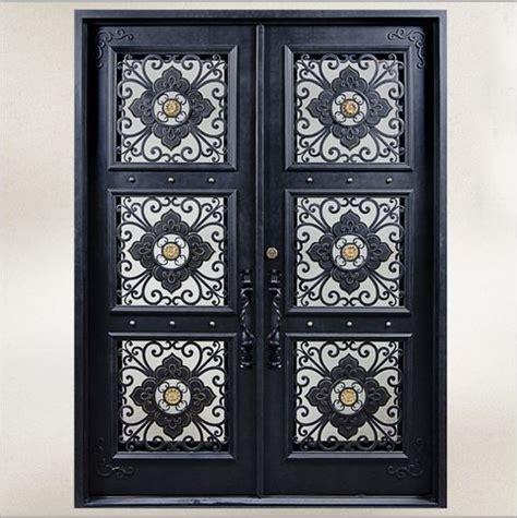 Aliexpress.com : Buy Custom design forged wrought Iron ...