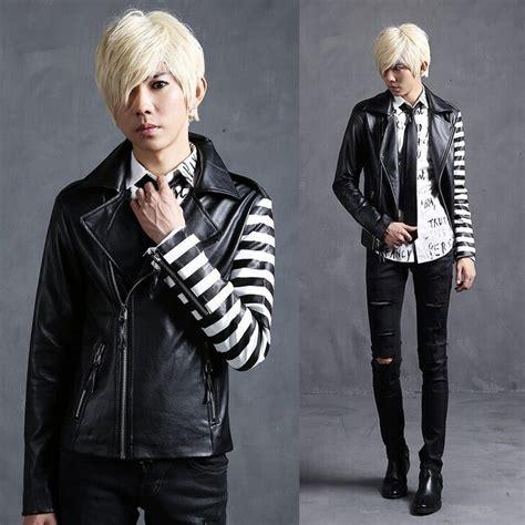 Aliexpress.com : Buy different sleeve cool punk rock ...