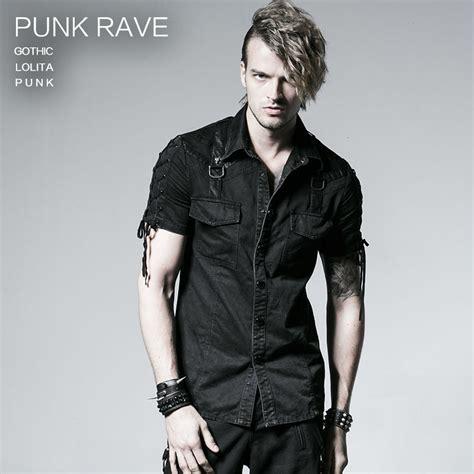 Aliexpress.com : Buy New Punk Rave Goth Rock Fashion ...