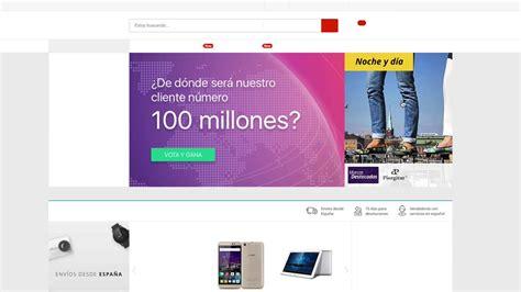 AliExpress en Español y en Euros - YouTube