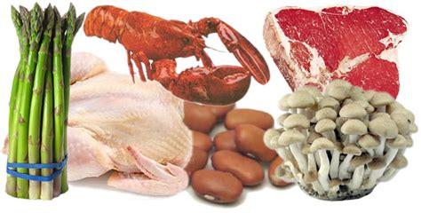 Alimentos con alto contenido en ácido úrico y purinas • El ...