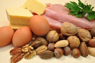 Alimentos con biotina: Beneficios y todo sobre esta ...