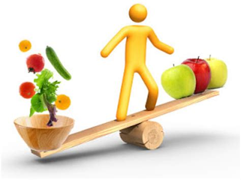 Alimentos para Equilibrar la Energía