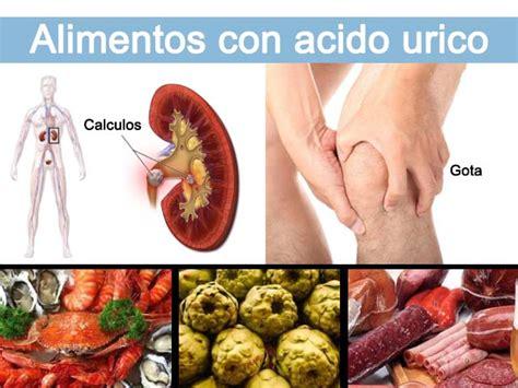 Alimentos prohibidos para el ácido úrico y consejos para ...