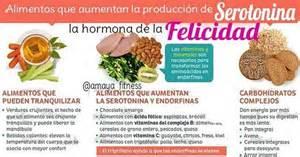 Alimentos que aumentan la producción de serotonina, la ...