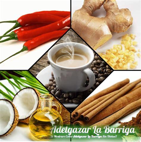 Alimentos Quemadores De Grasa - Adelgazar La Barriga