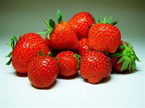 Alimentos rojos para bajar de peso