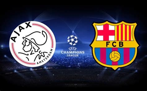 Alineación Ajax-Barcelona: Champions League 2014 - Mundial ...