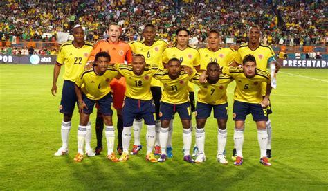 Alineaciones Colombia vs Peru Rumbo Brasil 2014 - Taringa!
