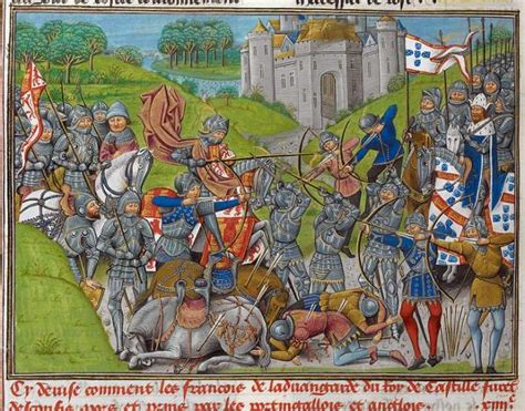 Aljubarrota, la batalla que consagró la independencia de ...