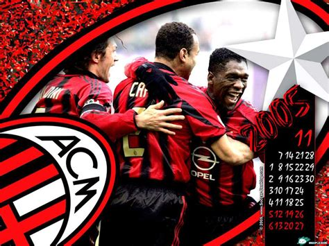 All About AC Milan Footbal Club | The Power Of Sport and games