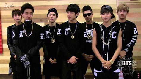 ALL ABOUT BTS   Bangtan Boys   – dynartrizkia