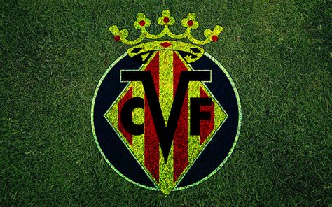 all about football : Wallpapers Villarreal