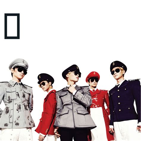 All About SHINee: [Download] SHINee – Everybody [The 5th ...