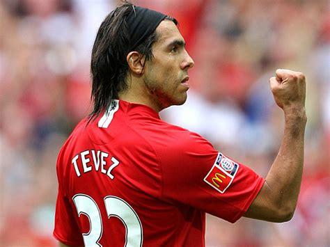 All Football Players: Carlos Tevez Argentina Best Football ...