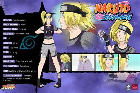 All Naruto Shippuden Characters Profile | www.pixshark.com ...