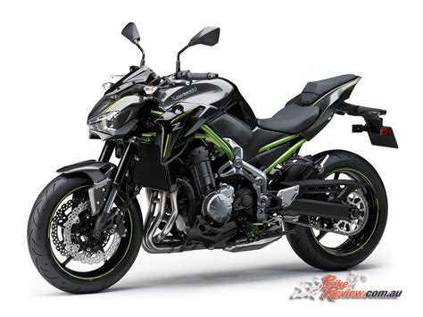 All new 2017 Kawasaki Z900 now available - Bike Review