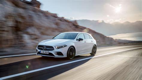 All New Mercedes Benz A Class Coming to Canada   autoTRADER.ca