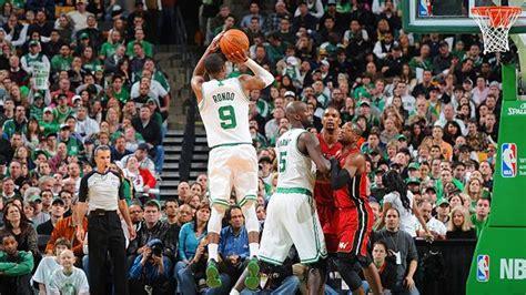 All Star 2011: Rondo denied 3 point shot   Boston Celtics ...