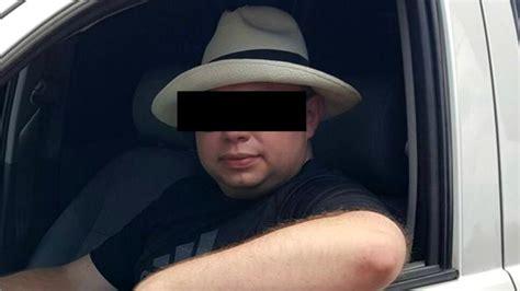 Alles ging mis rond politiemol Mark M. | NOS