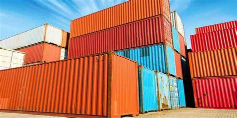 Almacenaje de contenedores   Archcontainers