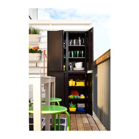 Almacenaje Ikea para exterior: catálogo 2018   Galeriamuebles