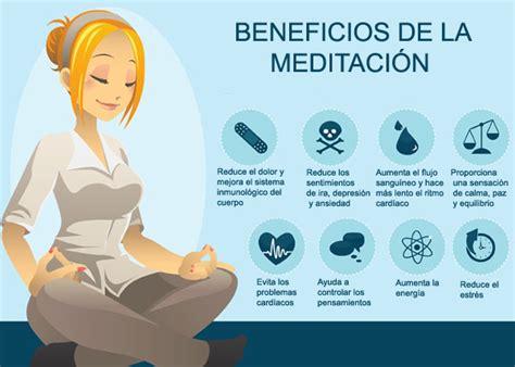 AlmaZen: Beneficios de la meditación