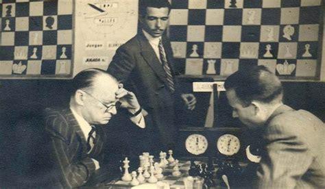 Almería y los campeones del mundo de ajedrez.   Un Andaluz ...