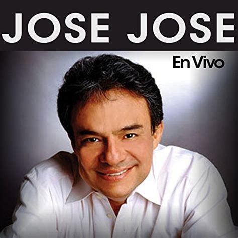 Almohada by Jose Jose on Amazon Music - Amazon.com