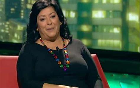 Almudena Grandes lanza una predicción catastrófica a la ...