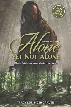 Alone Yet Not Alone {Book Giveaway}