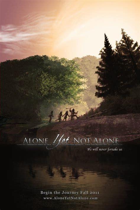 Alone Yet Not Alone - Christian Movie/Film Jenn Gotzon ...