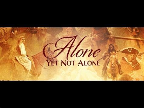 Alone Yet Not Alone Christian Movie Trailer   YouTube
