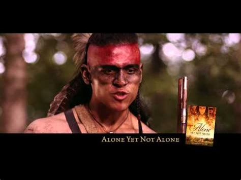 Alone Yet Not Alone: DVD Trailer - YouTube