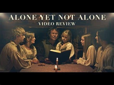 Alone Yet Not Alone -Joni Eareckson Tada (Subtitulado E ...