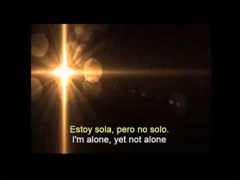 Alone Yet Not Alone -Joni Eareckson Tada (Subtitulado ...