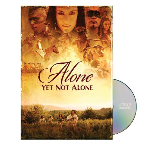 Alone Yet Not Alone Movie License - Church Media ...