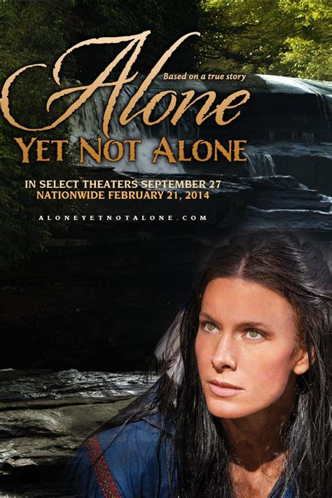 'Alone Yet Not Alone' Movie Review: A strong family ...