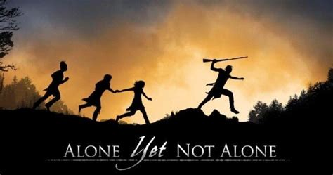 ALONE YET NOT ALONE | Movieguide | Movie Reviews for ...