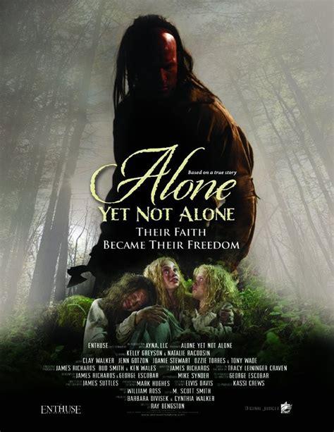 Alone Yet Not Alone - Rotten Tomatoes